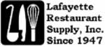 Lafayette Restaurant Supply