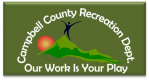 Campbell County Recreation Department