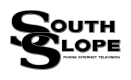 South Slope Cooperative