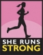 She Runs Strong, LLC