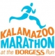 Kalamazoo Marathon at the Borgess Run for the Health of It.