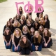 Gamma Phi Beta UNC-Asheville Chapter