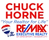 Chuck Horne - Remax Executive Realty