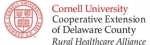 CCE Delware County Rural Healthcare Alliance