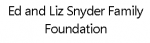 Ed and Liz Snyder Family Foundation