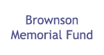 Brownson Memorial Fund