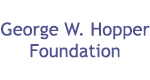 George W. Hopper Foundation