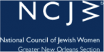 National Council of Jewish Women Greater New Orleans Sector