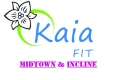 Kaia Fit Midtown and Incline