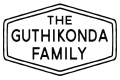 The Guthikonda Family